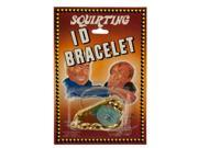 123-Wholesale: Set of 16 Squirting ID Bracelet (Toys, Toy Jewelry) 9SIA4GM5HR1961