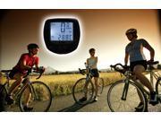 Bike Bicycle Waterproof Wireless Distance Speed Meter Computer Speedometer Odometer with Auto Wake Fuction