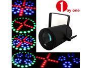 1Byone Type QS-0065 Disco DJ Stage Lighting New Moon Light