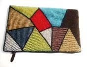 iPurse® Phone Case-Purse-Stained Glass/Wallet/Pouch / Phone case/Wallet/Evening purse/Pouch (9SIA4H01EA1085 633643642889) photo