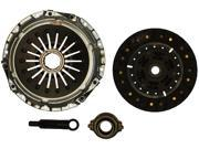 Exedy Racing Clutch 05803AHD Stage 1 Organic Clutch Kit Fits 08-15 Lancer