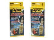 ACCEL 8199 U-Groove Spark Plug Header Plug