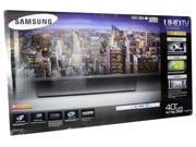 "Samsung 40"" UN40JU640D Smart UHD TV 120Hz with Built-In Wi-Fi Web Browser"