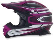 Image of 2014 AFX FX-21 Multi Womens Motocross Helmets - Medium