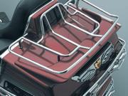 Kuryakyn Luggage Rack with Mount Kit Street 7150 7150