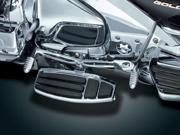 Kuryakyn Heel Shifter Extension for Driver Floorboard Kit Street   4066 4066