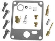 K&L Supply 18-2599 Carburetor Repair Kits Yamaha Xv750 88-97