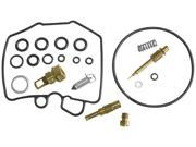 K&L Supply 18-2529 Kawasaki KX80 W1-W Carburetor Repair Kit