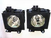 Phoenix ET-LAD55W for Panasonic Projector PT-D5600 9SIA2763R40562