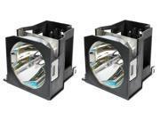 Ushio ET-LAD7700W for Panasonic Projector PT-DW7000 9SIA4JN4S24199
