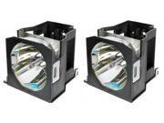 Ushio ET-LAD7700LW for Panasonic Projector ET-LAD7700LW 9SIA2763PV7980