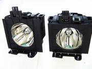 Ushio ET-LAD57W for Panasonic Projector PT-D5700 9SIA27658Z1245
