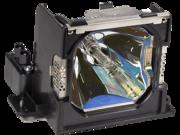 Original Ushio POA-LMP67 Lamp & Housing for Sanyo Projectors
