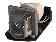 Original Osram DH1010 Lamp & Housing for Optoma Projectors