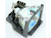 Original Philips POA-LMP33 Lamp & Housing for Sanyo Projectors