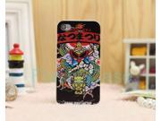 Cute Hysteric mini phone case for Apple i phone iphone5 iphone 5 5s case Hard Cover,High quality