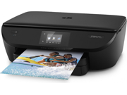 HP ENVY 5660 F8B04A Wireless Inkjet All-in-One Printer - Up to 1200 x 1200 dpi Black, Up to 4800 x 1200 dpi Color - Up to 14 ppm Black, Up to 9 ppm Color - USB 2.0 - Black