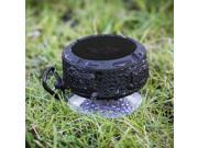"""SoundLogicâ""""¢ XT Rugged-Pro Outdoor Waterproof Wireless Bluetooth Speaker with Suction Cup and Carabiner 9SIA4KU5N71831"""