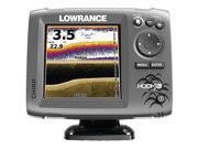 Lowrance Hook 5X Mid High DownScan Fishfinder