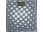 Bally Bathroom Digital Scale, Grey, 3.65 Pound
