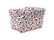 Bicycle Basket Liner Cruiser Candy Cherry Pie 9SIA4M75A89110