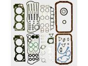 96-99 Toyota 4 Runner 5VZFE 3.4L 3378cc V6 24V DOHC Engine Full Gasket Replacement Kit Set FelPro: HS9227PT-1/CS9227