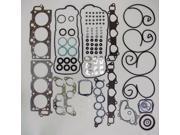 98-99 Toyota Sienna 1MZFE 3.0L 2995cc V6 24V DOHC Engine Full Gasket Replacement Kit Set FelPro: HS9201PT/CS9201