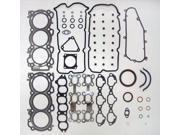 95-99 Nissan Maxima VQ30DE 2988cc V6 24V DOHC Engine Full Gasket Replacement Kit Set FelPro: HS9508PT/CS9508