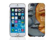 For Apple iPhone 6 Sun and Moon Case Cover 9SIA4MS34W4619