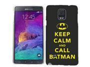 For Samsung Galaxy Note 4 Call Hero Case Cover 9SIA4MS34W2046