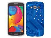 for Samsung Galaxy Grand Prime Electronica Phone Cover Case 9SIA4MS34W9523
