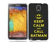 For Samsung Galaxy Note 3 Call Hero Case Cover 9SIA4MS34W0892