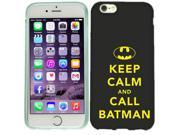 for Apple iPhone 6s Call Hero Phone Cover Case 9SIA4MS3CJ2035