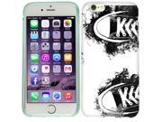 for Apple iPhone 6s Kicks Phone Cover Case