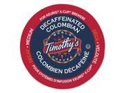 Colombian Decaf Coffee K-Cups, 24/Box GMT1109 9SIA4NM4G41888