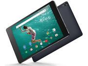 "HTC Nexus 9 4G LTE Black 8.9"" 32GB Factory unlocked 2GB RAM Tablet"