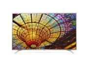 "LG UH6500 Series 49"" 4K UHD 120Hz Smart LED TV, 49UH6500"
