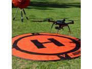 Hoodman HDLP 5' Diameter Drone Launch Pad