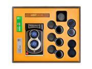 MiNT InstantFlex TL70 2.0 Instant Film Camera Ultimate Package #TL70 2.0 BOX SET