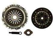Exedy Racing Clutch Stage 1 Organic Clutch Kit