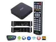MX Dual Core Android 4.2 Smart TV Box Media Player 1080P Wifi HDMI for XBMC