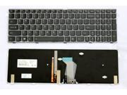Lenovo Ideapad Y500 Y510 Y500S Y510P KEYBOARD Backlit 25205517 25205438 25205474