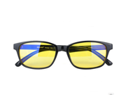 CORN YJ-1 Computer Reading Glasses Gaming Eyewear with UV Protection, Anti Blue Rays, Anti Glare and Scratch Resistant Lens
