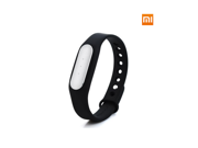 XiaoMi Mi Band Bluetooth V4.0 Waterproof Smart Bracelet w/ Sleep Monitoring / Sport Tracking - Black 9SIA4RE4RT4125