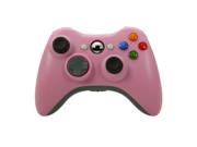 Microsoft XBOX Xbox 360 Wireless Controller - Pink 9SIV16B6CM9753