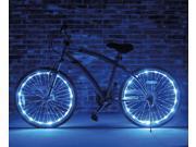 Image of Glow Brightz Lights - Blue - Kids Sports by Bike Brightz (2095)