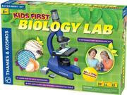Thames & Kosmos Kids First Biology Lab 9SIA3G61E78448