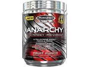 Muscletech Anarchy 5.31 Ounces Powder (30 Servings) (Fruit Punch)
