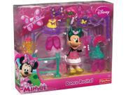 Fisher-Price Disney's Minnie Mouse: Dance Recital Deluxe Bowtique 9SIA1756JN7363