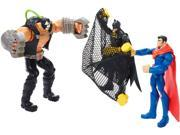 Batman Unlimited: Smash & Bash Figures Battle Pack 9SIA17P5DE4837
